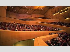 Für Veranstalter Raumübersicht Philharmonie Gasteig