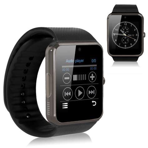 iphone smartwatch irulu gt08 smart bluetooth smartwatch for iphone 6