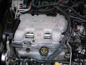 3400 Swap Pix - Powertrain