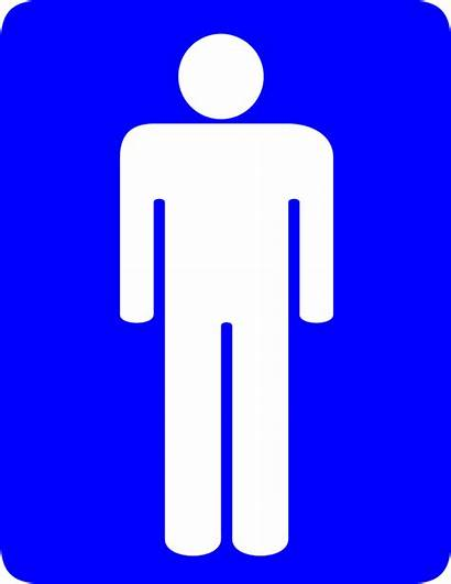 Mens Restroom Signs Sign Clipart Icon Clip