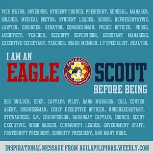 Eagle Scout Quo... Skout Quotes