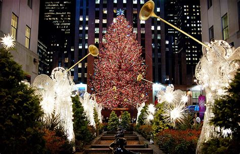 vipseats com blog christmas in new york city