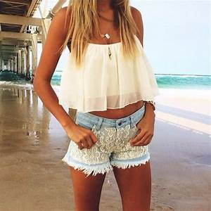 25 Top Cute Summer Outfits
