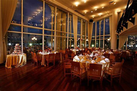 sequoia wedding dc restaurants restaurant area go valentine metropolitan weddings georgetown floor venues source ceiling windows water food