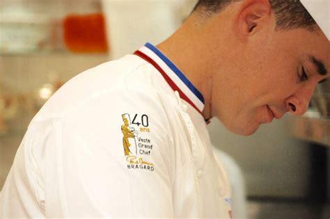 bragard veste cuisine bragard couture au service des grands chefs remiremont info