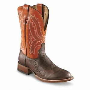 tony lama men39s omaha round toe western boots 700890 With cowboy boots omaha