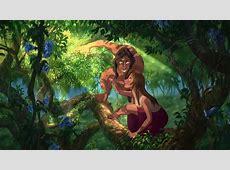 Tarzan 1999 • moviesfilmcinecom