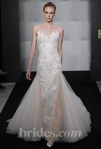 mark zunino for kleinfeld 2013 style mzbf65 strapless With kleinfeld wedding dresses sale