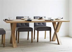 Engaging Modern Wood Kitchen Table Latest Contemporary ...