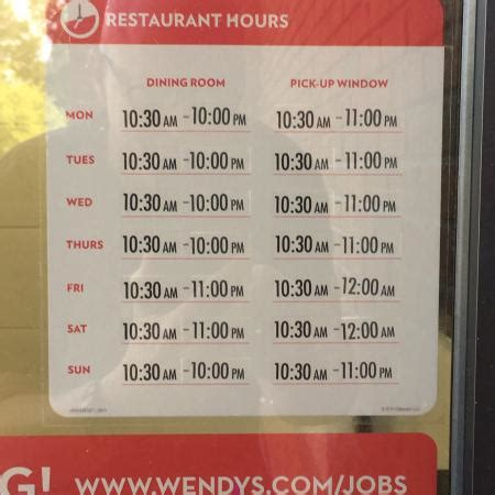 wendys yemassee restaurant reviews phone number