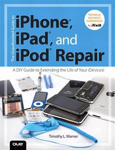 Iphone Repair Course With Tool Kit