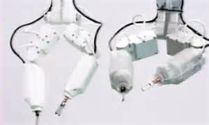 Robots that could perform surgery on astronauts in SPACE ...