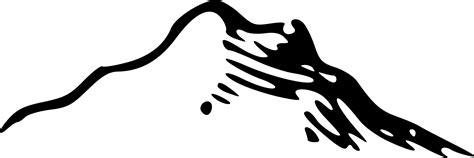 mountain clipart mountain clip vector mountain graphics image 6