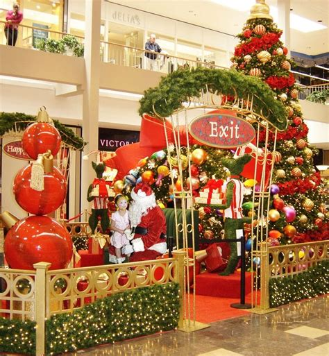 angel christmas mall activation google search