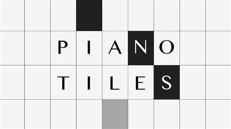 piano tiles don t tap the white tile