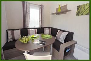 Banquette Salle A Manger : table a manger avec banquette ~ Premium-room.com Idées de Décoration
