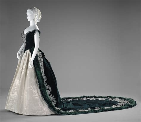 fileimperial russian court dress  charles frederick