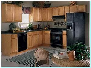 kitchen paint colors with light oak cabinets definition With what kind of paint to use on kitchen cabinets for metal wall art brown
