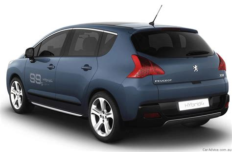 peugeot 3007 review peugeot 3008 review caradvice