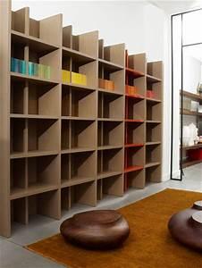 Bibliotheque Angle Ikea : ma biblioth que ne manque pas de style c t maison ~ Teatrodelosmanantiales.com Idées de Décoration