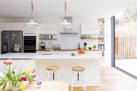gambar dekorasi dapur  ruang makan informasi desain