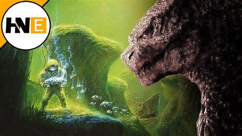 The Oxygen Destroyer Is A Major Plot Point In Godzilla