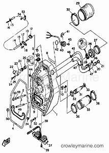 4l Yamaha V8 Engine Diagram