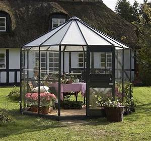 Haus Aus Glas : gartenhaus glas wohndesign und inneneinrichtung ~ Lizthompson.info Haus und Dekorationen