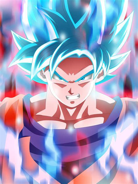 Anime Wallpaper Goku by Wallpaper Goku 5k Anime 6916