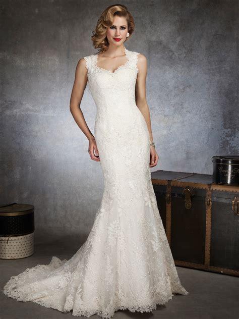 Mermaid Justin Alexander Bridal Gown 8656