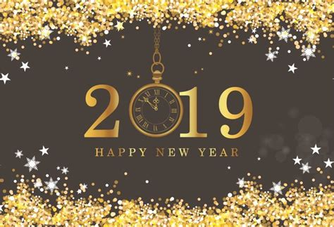 New Year's Eve Programme 2019