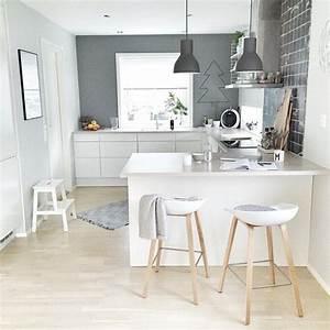 Kleine Küche Mit Insel : die besten 17 ideen zu offene k chen auf pinterest traumk chen wohnzimmer und riesige k che ~ Sanjose-hotels-ca.com Haus und Dekorationen