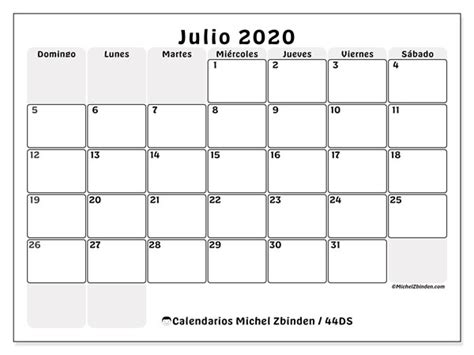 calendarios julio ds michel zbinden es