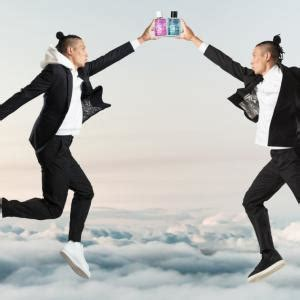 I create powerful colognes for specific situations. Jeremy Lin For Him Jeremy Lin cologne - a new fragrance for men 2019