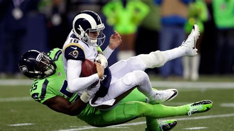 report seahawks clark wont sign franchise tag