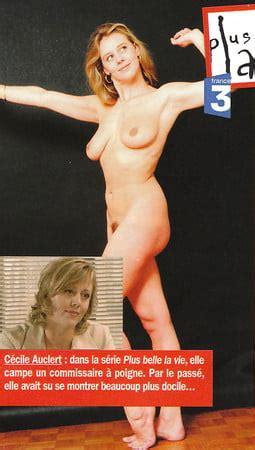 Gabrielle Lazure  nackt