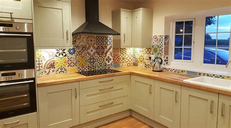 moroccan tile kitchen moroccan tiles and interiors discover clifton 4281