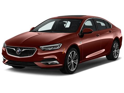 New Buick Sedan by 2018 Buick Regal Sportback Review Ratings Specs Prices