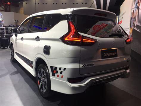 Mitsubishi Xpander Limited Picture by Apresiasi Ke Pelanggan Mitsubishi Hadirkan Xpander
