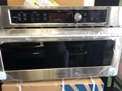 ge wall advantium  microwave  convention oven jlop appliance outlet