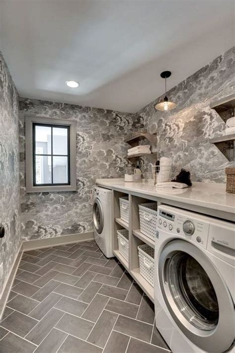 22 amazing basement laundry room ideas that ll make you