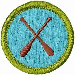canoeing merit badge boy scouts of america