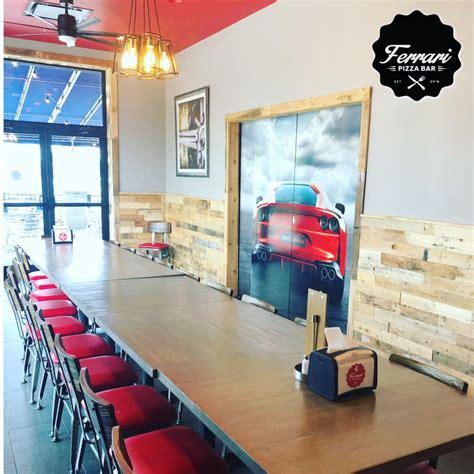Ferrari pizza bar pizza, sports bars. Ferrari Pizza Bar - Home   Facebook