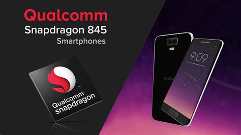 top smartphone d 249 ng chip snapdragon 845 tốt nhất hiện nay