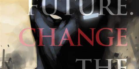 exclusive black panther  choose  side  marvels