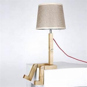 1000+ idées à propos de Lampe De Chevet sur Pinterest