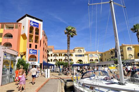 r 233 sidence du port go 233 lia port leucate booking