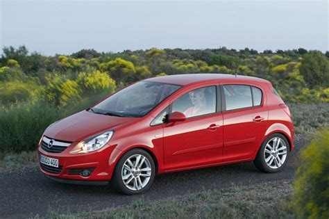 Opel Corsa by 2007 Opel Corsa Picture 86868 Car Review Top Speed
