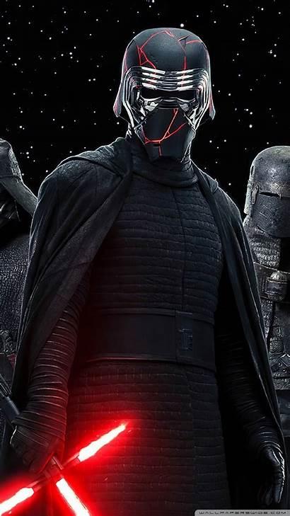 Skywalker Rise Wars Star Ren Knights Supreme