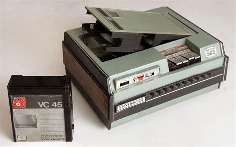 Портативный цифровой видеомагнитофон длительной записи — смп сервис